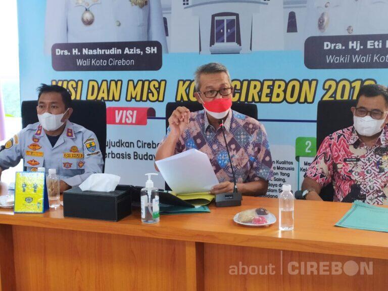 Ganjil-Genap Mulai 16 Agustus, ini Ruas Jalan di Kota Cirebon yang Diterapkan