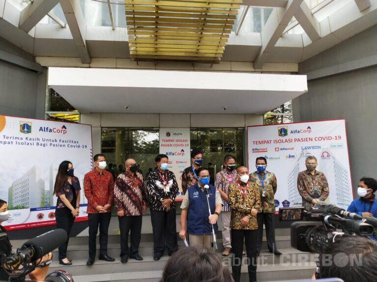 Alfacorp Mempersiapkan Fasilitas Isolasi Bagi Pasien Covid-19 di UBM Housing Jakarta