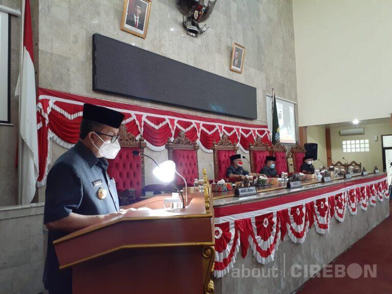 Bupati Imron : Ada Delapan Prioritas Pembangunan di Kabupaten Cirebon