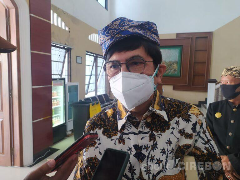 Layanan Donor Darah di PMI Kota Cirebon Tempati Gedung Baru