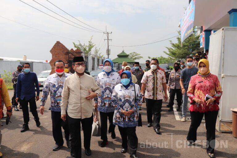 Pemkab Cirebon Miliki Tempat Pusat Isolasi Terpadu untuk Pasien Covid-19