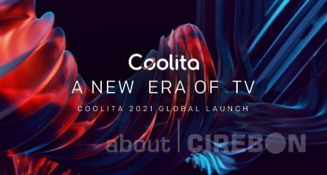 Coocaa Mengubah Pasar Smart TV Global  dengan Mengenalkan Coolita OS Terbaru
