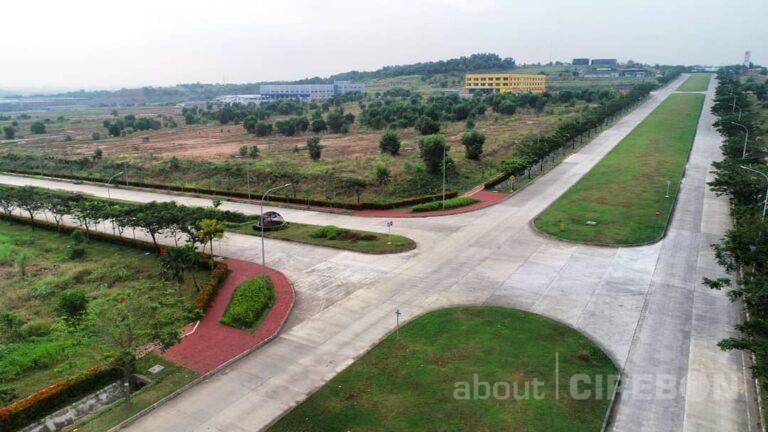 Karawang New Industry City (KNIC) Siap Sambut Pelaku Industri