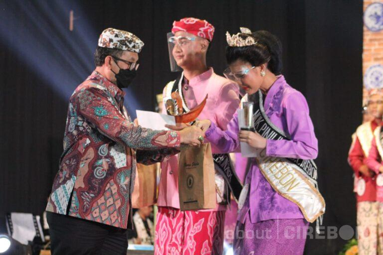 Bupati Cirebon : Nok dan Kacung Miliki Peran Penting untuk Majukan Sektor Pariwisata