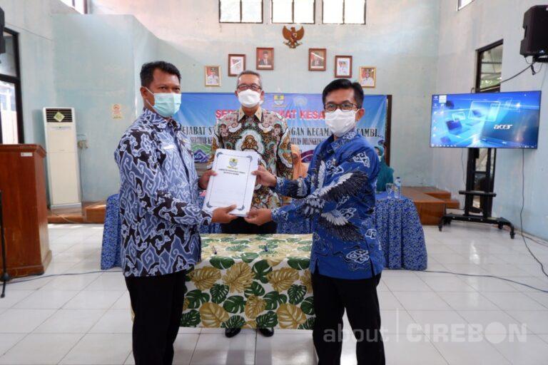 Sekda Kota Cirebon Minta Pelayanan kepada Masyarakat Jadi Prioritas