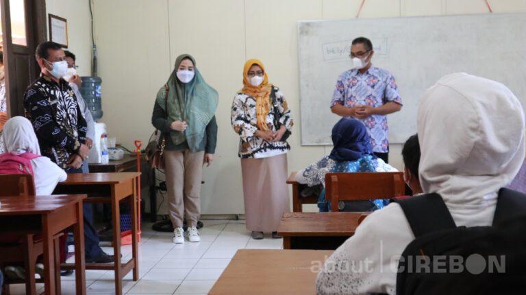 Evaluasi PTMT, Komisi III Minta Pemkot Cirebon Lakukan Uji Swab Acak untuk Pelajar