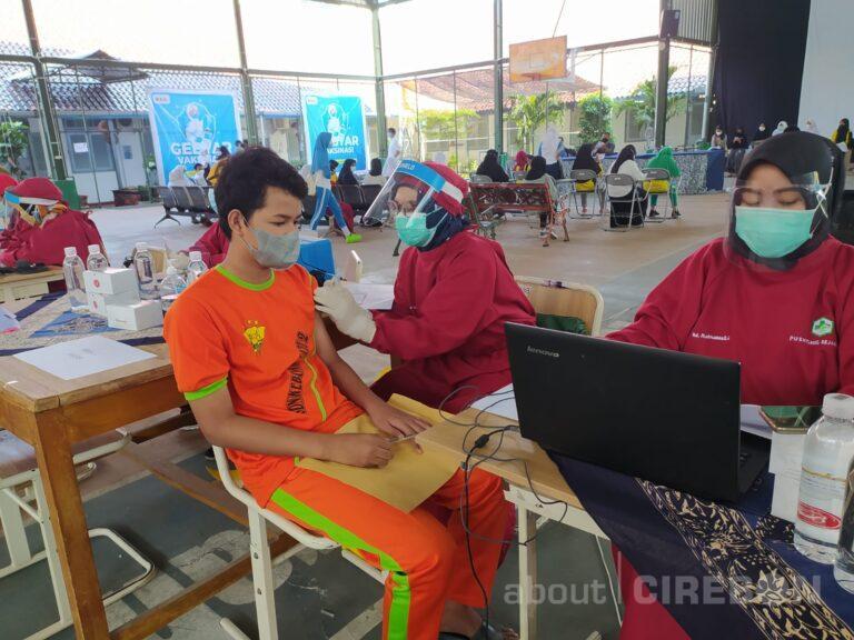 SMPN 1 Kota Cirebon Siap Laksanakan Pembelajaran Tatap Muka Minggu Depan