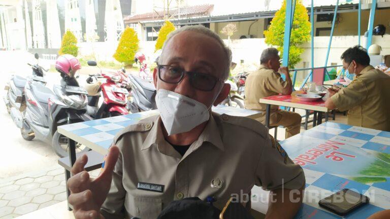 BPBD Kota Cirebon Siapkan Antisipasi Hadapi Bencana di Musim Hujan