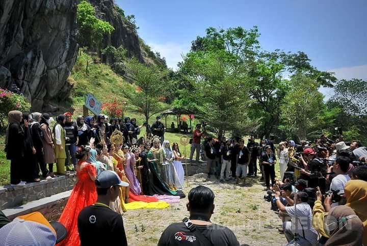 Kampoeng Photography dan Videography (KPV)  Merayakan Anniversary yang Kedua