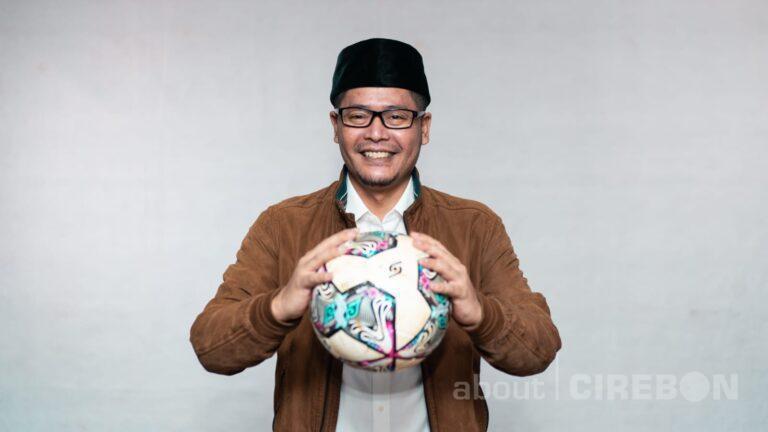 Ramram Berusaha Tingkatkan Klub di Daerah Agar Bisa Bersaing di Liga 1