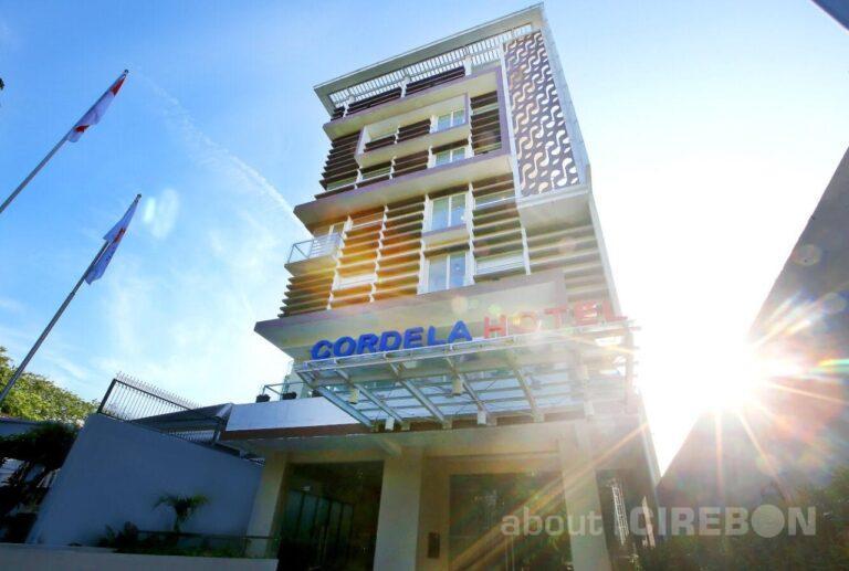 Hari Pelanggan Nasional 2021, Cordela Hotels Hadirkan Paket Stay 2 Malam Hanya Rp 409.000,-
