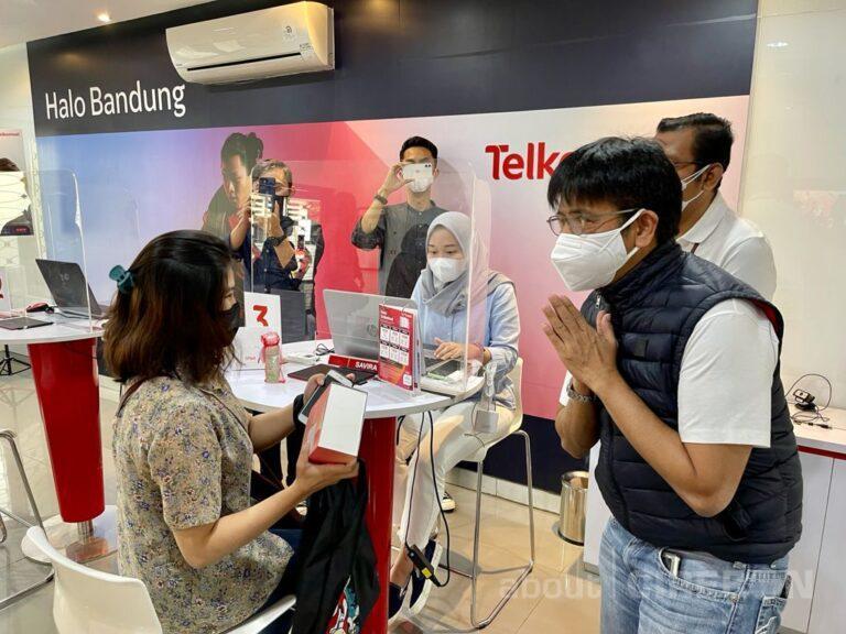 HPN, Telkomsel Jadikan Momentum untuk Mendengar, Memahami, dan Menghadiri Solusi Pelanggan