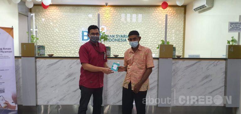 Peringati Hari Pelanggan, BSI KC Cirebon Sisingamangaraja Perkuat Ultimate Service