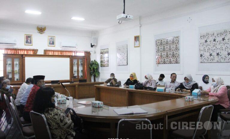 BMPS Keluhkan Pelaksanaan PPBD, Komisi III DPRD Kota Cirebon Siap Fasilitasi