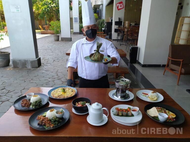Oasis Bistro & Poolside Aston Cirebon Hotel Hadirkan Menu Terbaru
