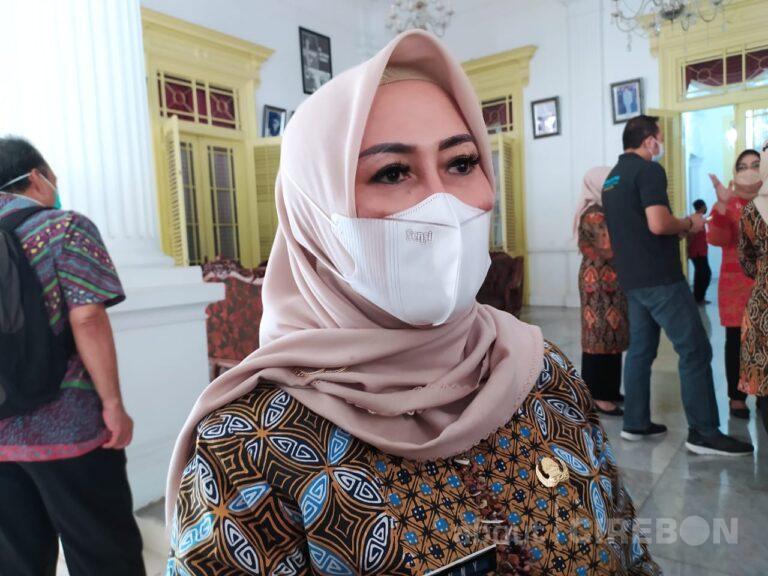 Capaian Vaksinasi di Kabupaten Cirebon Masih Rendah, Baru 26 Persen dari Target