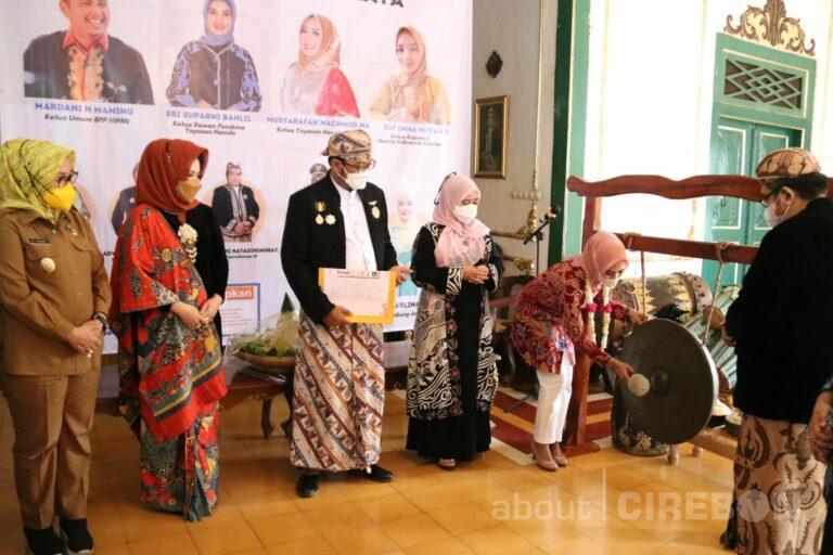 Lumbung Cirebon Raya Hadir untuk Membina Pelaku UMKM