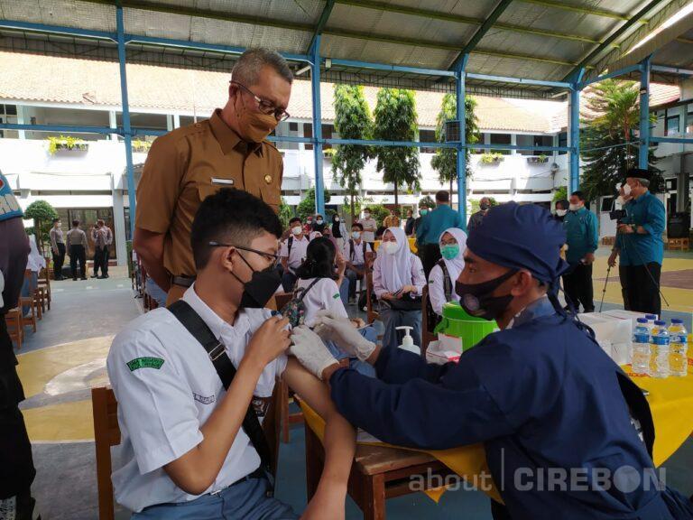 Pemerintah Kota Cirebon Sudah Membolehkan Pembelajaran Tatap Muka Secara Terbatas