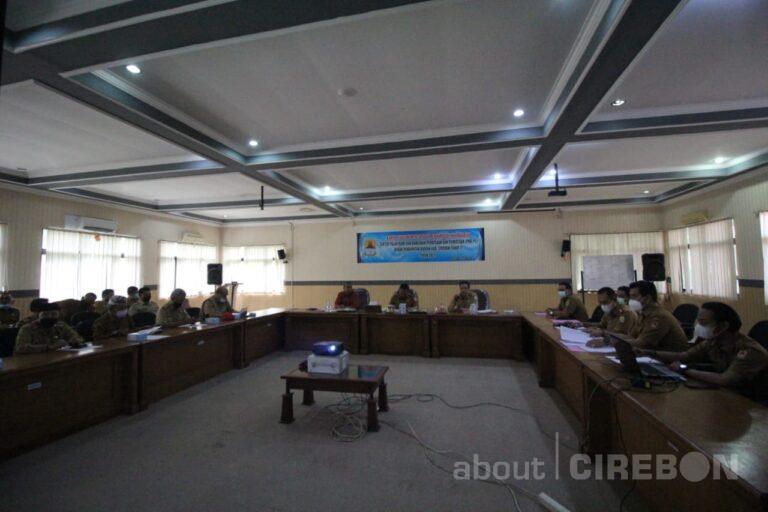Hingga 30 September 2021, PBB di Kabupaten Cirebon Capai Target