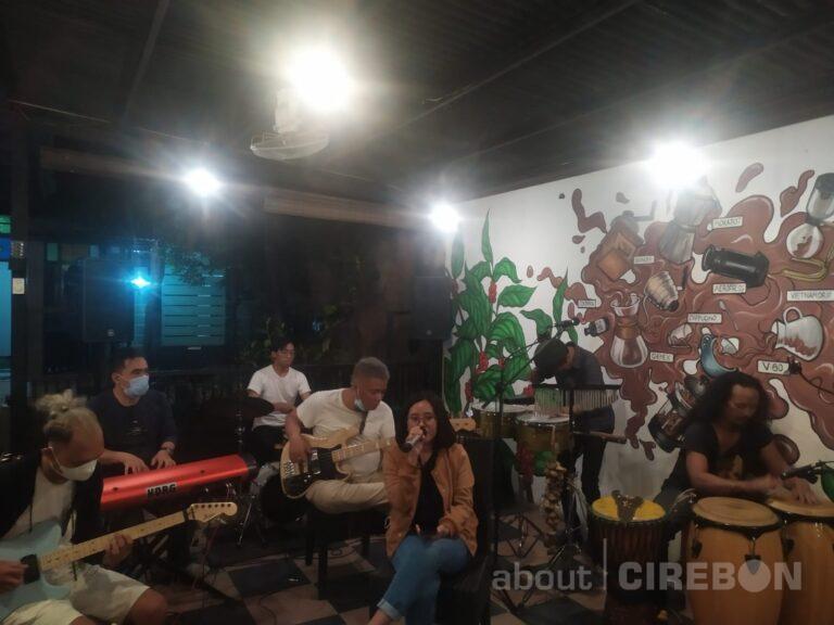 Kini Penggemar Jazz di Cirebon Bisa Menikmati Kembali Jazz Night
