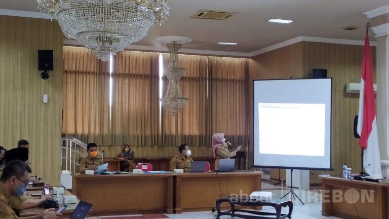 Inilah Upaya Pemkab Cirebon Menuju PPKM Level 2