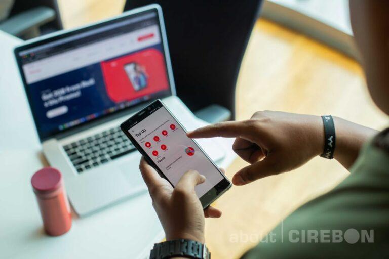 Hadirkan Kemudahan, Telkomsel REDI Akses Beragam Layanan Perbankan Digital