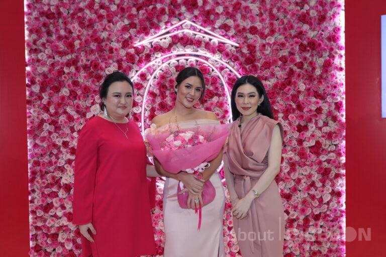 Lancome Tunjuk Raisa Andriana sebagai Official Brand Partner Pertamanya di Indonesia