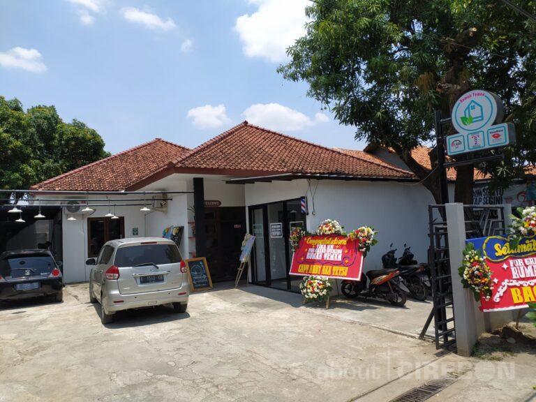 Inilah Konsep Rumah Temen di Cirebon, Ada Apa Aja Sih?