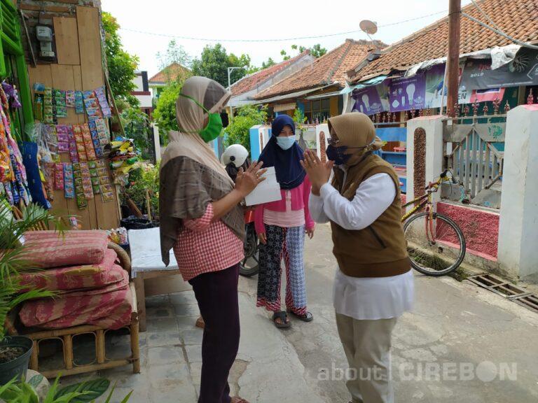 Serap Aspirasi Masyarakat, Ketua DPRD Kota Cirebon Lakukan Reses Door to Door