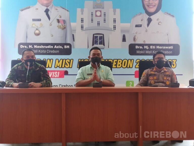 Habib Luthfi bin Yahya akan Hadiri Tausiyah Kebangsaan di Balai Kota Cirebon